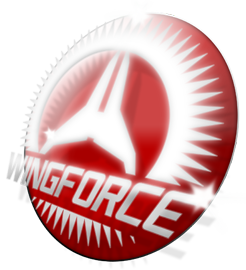 Wingforce Logo